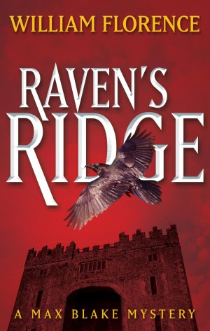 RAVEN'S RIDGE:  Myatery Books Available