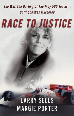 RACE TO JUSTICE:  True Crime Books Available