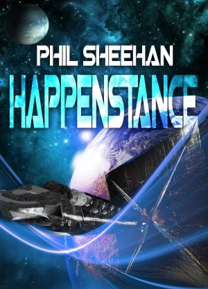 Happenstance:  eBooks Available