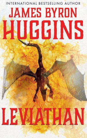 Leviathan:  Thriller Books Available