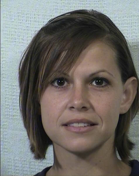 Jennifer Henderson divorced Skylar and went back to using her maiden name. Shown here in 2011, she is serving life without the possibility of parole at the Central California Women's Facility in Chowchilla, which also houses female inmates on death row. Photo by the California Department of Corrections and Rehabilitation (CDCR)