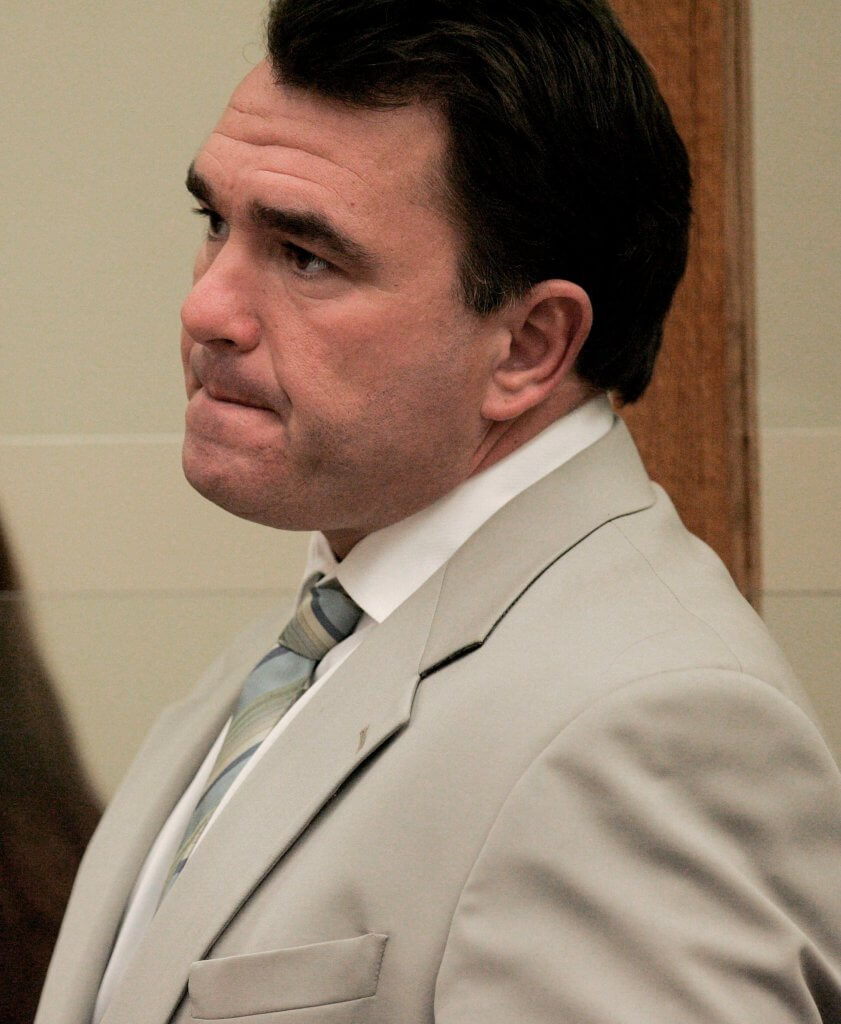 Jennifer's attorney, Michael Molfetta, argued that she was just another one of Skylar's victims. Photo by John McCutchen