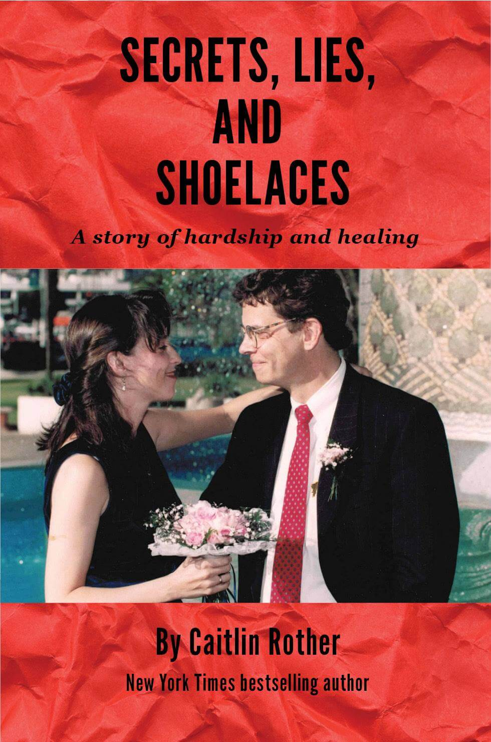Secrets Lies And Shoelaces Cover