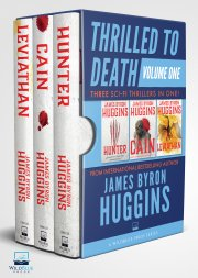 Thrilled To Death Thriller Box Set