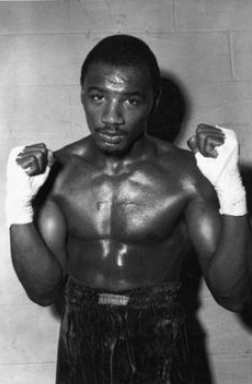 Young Marvin Hagler