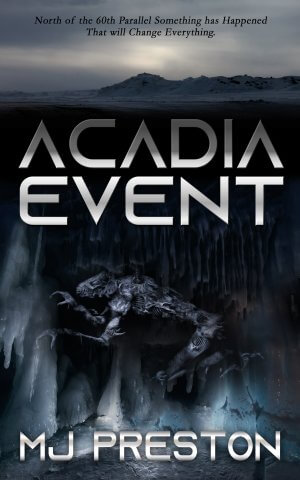 ACADIA EVENT:  eBooks Available