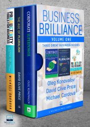 Business Brilliance Volume One