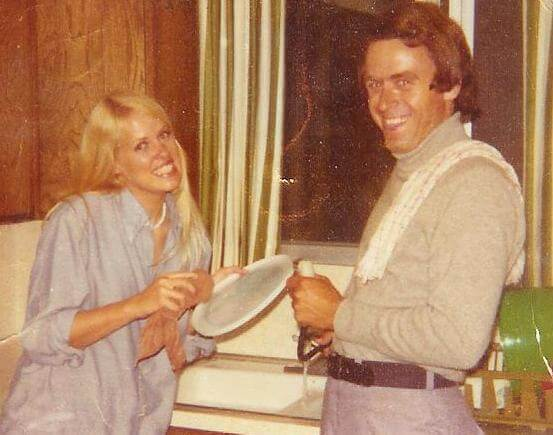 Carol and Ted Bundy