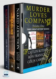 Murder Loves Company Volume One