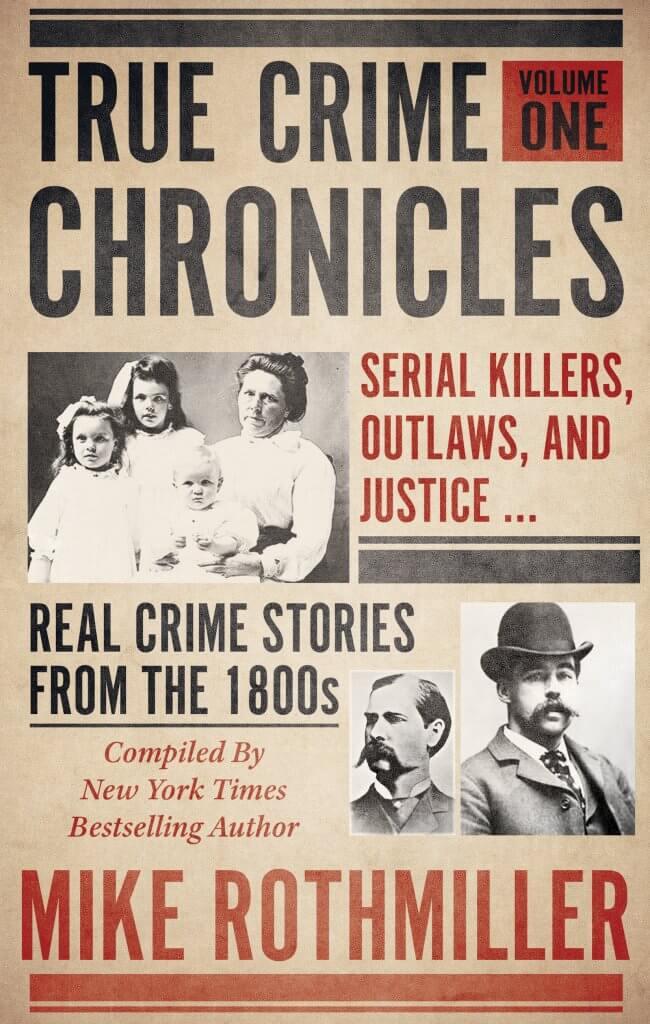 TRUE CRIME CHRONICLES