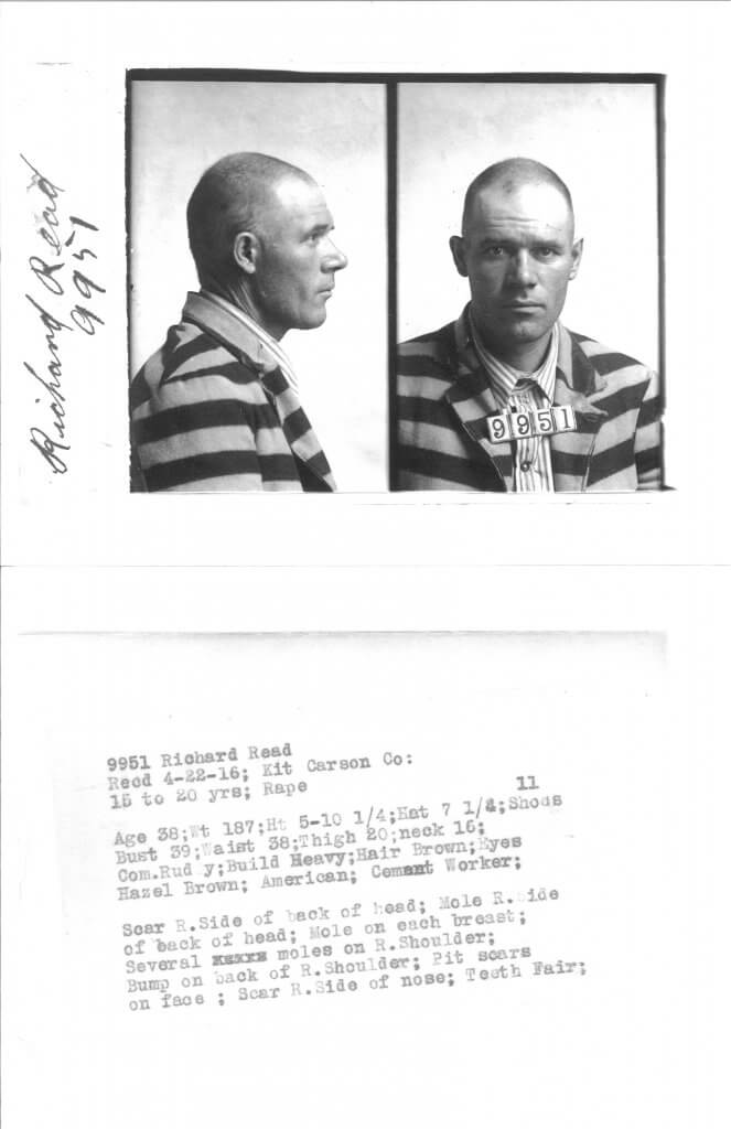 Photo of Richard Read
