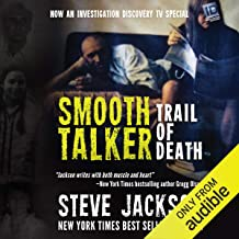Smooth Talker: Trail of Death by Steve Jackson