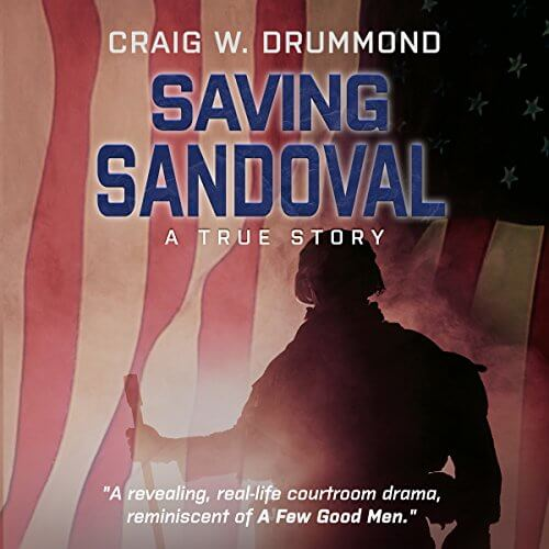 Saving Sandoval: A True Story