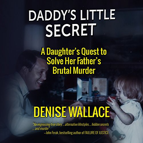 Daddy's Little Secret by Denise Wallace