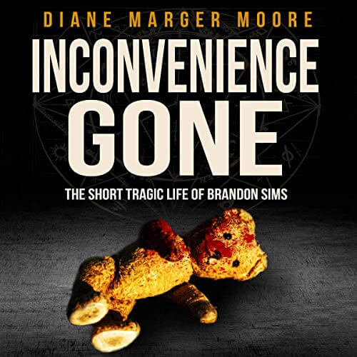 Inconvenience Gone by Diane Marger Moore