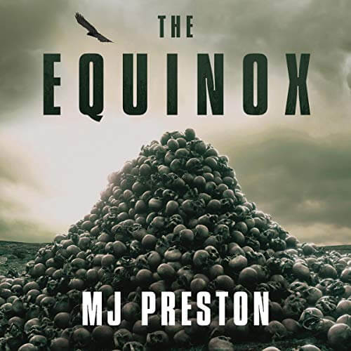THE EQUINOX by MJ Preston