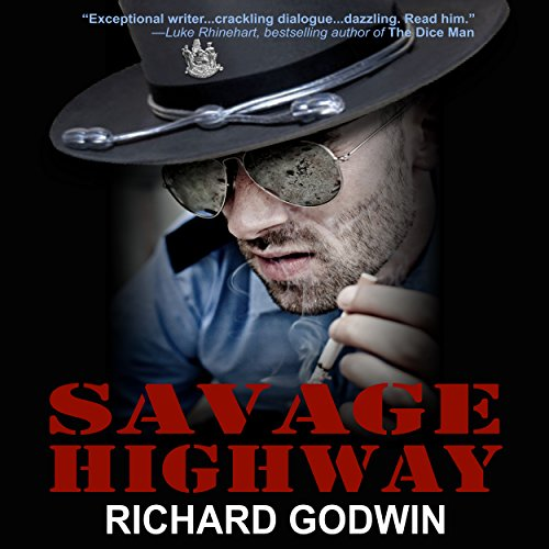 Savage Highway by Richard Godwin