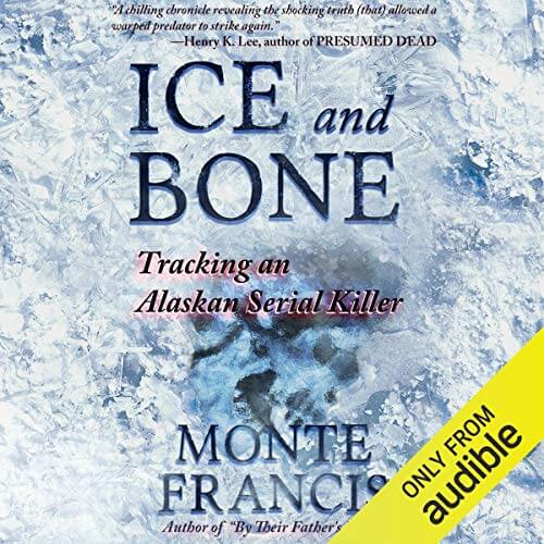 Ice and Bone by Monte Francis