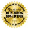 The Independent Authors Network Outstanding Non-Fiction Award, Black Font