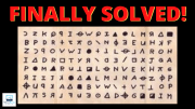 Zodiac Killer Cipher Finally Solved After 51 Years