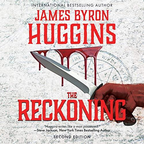 The Reckoning by James Byron Huggins