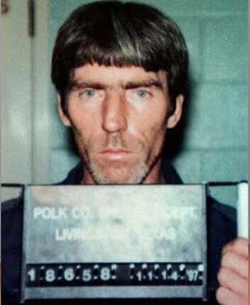 "Daniel Blank (""River Parishes Serial Killer"") was granted a new trial in 2016 due to a clerical error during court procedures in 2000. He entered a guilty plea to first-degree murder for killing a woman in 1997 in exchange for a life sentence, thus taking the death penalty off the table. (Photo: murderpedia.org)"