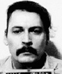 Dean Carter at time of arrest. (Photo: murderpedia.org)