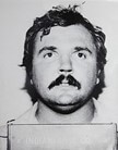 """Frederick Levin Waterfield (""""Killing Cousins"""", with David Alan Gore) after 1983 arrest. He still claims he is innocent of all crimes (Photo: murderpedia.org)"""