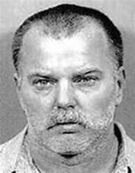 James Daveggio 1997 Mug Shot. (Photo: murderpedia.org)
