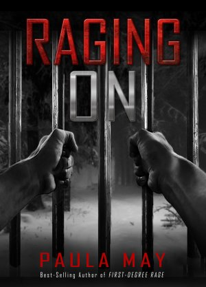 Raging On:  True Crime Books Available