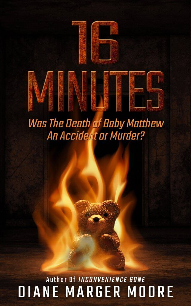 16 MINUTES Diane Marger Moore