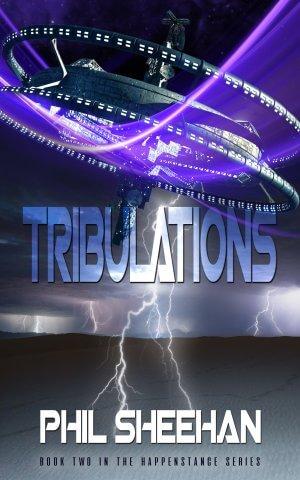 Tribulations:  - Sci-Fi/FantasyCover Image